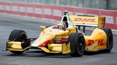 sport, motori, IZOD IndyCar Series, Toronto, Hunter Reay, Indy Lights, Kimball, Conway, Kanaan, Power,