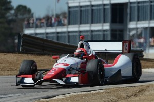indycar-barber-march-test-2015-francesco-dracone-dale-coyne-racing-honda