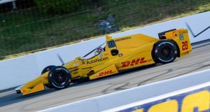 Hunter-Reay-Practice-Pocono-2015-Kent-Featured-750x400