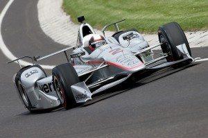 IndyCar: Montoya resta con Penske per la Indy 500