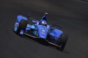 IndyCar, Indianapolis 500: Qualifications Day 2 – Un super Dixon ottiene la pole