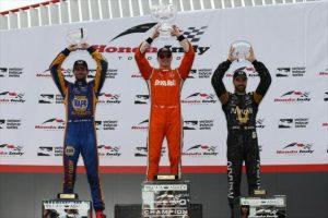 IndyCar, Toronto: Newgarden domina e riapre il campionato