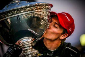 IndyCar, Sonoma: A Pagenaud la gara, a Newgarden il titolo